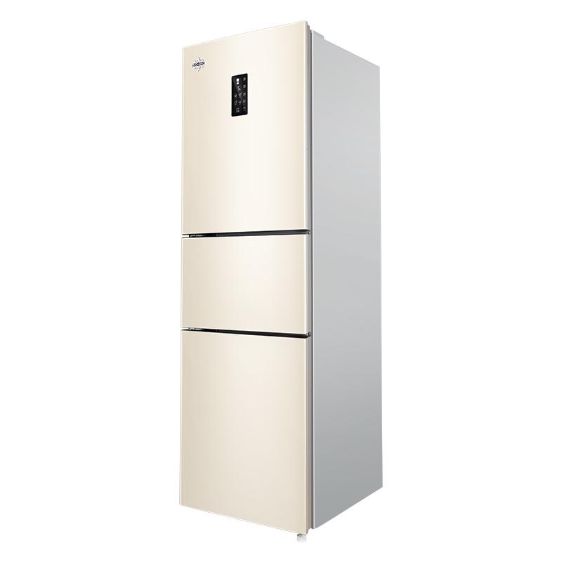格力 晶弘 230升 三门定频冰箱BCD-230WETCL 1749元包邮(去年双11价1888元) 买手党-买手聚集的地方