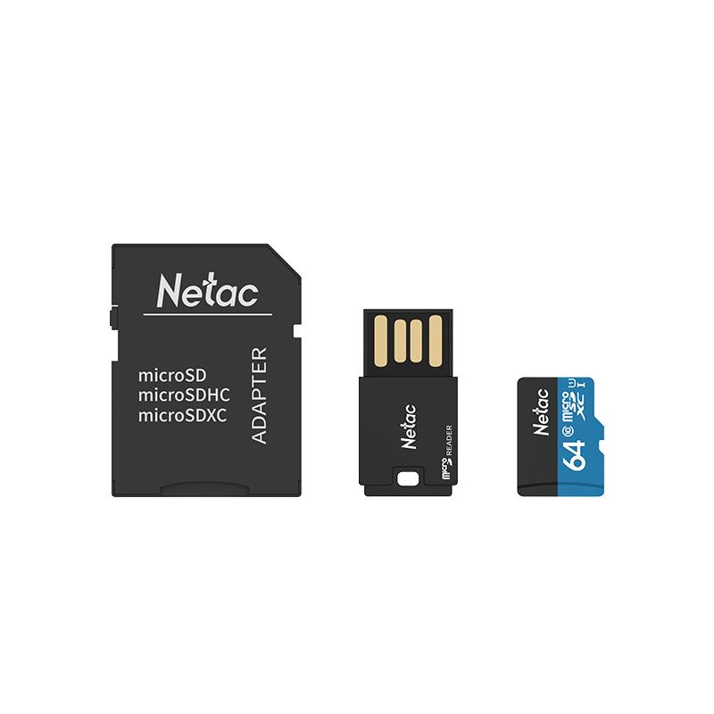 SAMSUNG 三星 128GB Micro SD卡入手体验