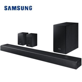 详细对比三星HW-N950和索尼HT-ST5000回音壁哪个好?区别如何