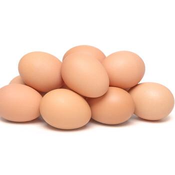 兰皇 可生食鲜鸡蛋 10枚/600g 精选装