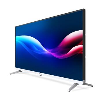 KKTV K32C 32英寸窄边高清节能护眼液晶电视
