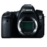 京东PLUS会员:Canon 佳能 EOS 6D 全画幅单反相机 5599元包邮