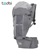 TODBI NEW AIR MOTION 多功能婴儿背带腰凳 898元