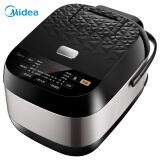 Midea 美的 MB-40EASY202 电饭煲 4L 298.00元