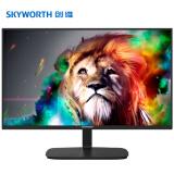 Skyworth 创维 FF24AWH 23.6英寸 VA显示器 589元