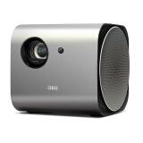 新品发售:OBE 大眼橙 V8 家用投影仪 3579元包邮(需用券)
