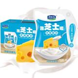 君乐宝 涨芝士啦 芝士味 180g*12袋 浓缩酸奶酸牛奶+凑单品 25.8元
