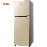 Homa 奥马 342升 风冷无霜大两门冰箱 BCD-342WH 1999.00