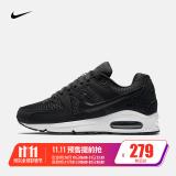 双11预售:NIKE 耐克 AIR MAX COMMAND 397690 女子运动休闲鞋 279元包邮(需50元定金)