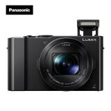 京东商城双11预售:Panasonic 松下 LX10 数码相机 2999元包邮(需100元定金)