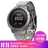 GARMIN 佳明 飞耐时 fenix chronos 酷龙 智能手表 中文版 钢带 5730元包邮