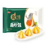 Anjoy 安井 丸之尊鱼籽包 160g 16.8元,可低至8.5元
