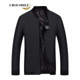 Crocodile 鳄鱼恤 98582004 男士夹克 *5件 350元(合 70元/件)