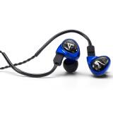 Iriver 艾利和 Astell&Kern Billie Jean 入耳式2单元动铁耳机 2488元包邮