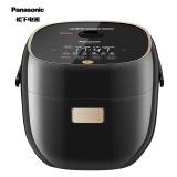 Panasonic 松下 SR-AC071-K 2.1L IH电磁加热 电饭煲 799元包邮(下单立减)