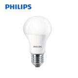 飞利浦(PHILIPS)分段式调光灯泡 led灯球泡9W大螺口 E27三段调光3000k暖白色 25.90