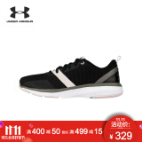 历史低价:UNDER ARMOUR 安德玛 Press 2.0 女士训练鞋 *2件 406.4元包邮(用券,203.2元/件)
