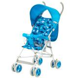 限地区:Happy Dino 小龙哈彼 LD166-T805 婴儿推车 蓝色 *3件 467元包邮(合155.67元/件)