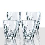 德国奈赫曼NACHTMANN思菲尔威士忌/水杯通用杯(4支装) 0093626-0 230元