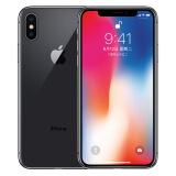 Apple 苹果 iPhone X 64G 深空灰 移动联通双网通4G手机 7399元包邮