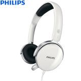 22号8点:PHILIPS 飞利浦 SHM7110U 头戴式耳机 109元包邮