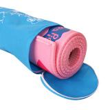 小猪佩奇(Peppa Pig)双面加厚XPE 地垫宝宝爬行垫爬爬垫 儿童防滑地垫游戏毯1CM 180*200cm娱乐数字 *3件 223.5元(合74.5元/件)