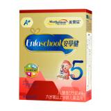 MeadJohnson Nutrition 美赞臣 安学健A+ 儿童配方奶粉 5段 400g 38.00