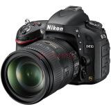 Nikon 尼康 D610(24-120mm f/4G)全画幅单反相机套机 9999元
