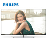 飞利浦(PHILIPS) 50PUF6650/T3-S 50英寸 4K 液晶电视 ¥2299