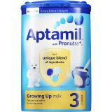 Aptamil 英爱他美 婴幼儿配方奶粉 3段 900g 英国版 *9件 810.93元含税包邮(合90.1元/件)