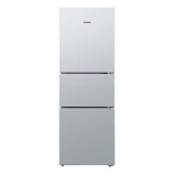 SIEMENS 西门子 KG28FA29EC 三门冰箱 274升 2800元 包邮(需预约)