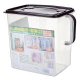 BELO 百露 多用塑料米桶 26.5*30.7*19.5cm *3件 40元包邮(满三免一)