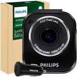 京东商城飞利浦(PHILIPS)行车记录仪 ADR610s 298元包邮(已降101元)