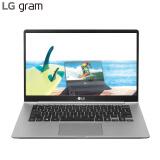 LG gram 14Z980-G.AA53C 14英寸轻薄笔记本电脑(i 5-8250U、8G、256GB) ¥6987
