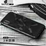 99元 tech21 苹果 iPhone X 手机壳