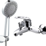JOMOO 九牧 3577-S25085 简易淋浴花洒套装375元 375.00