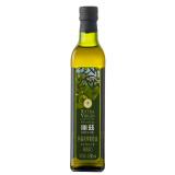 丽兹 特级初榨橄榄油500ml 西班牙原瓶原装进口 *6件 133.4元(合 22.23元/件)