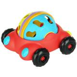 Playgro 派高乐 嘀嘀彩虹车玩具 *4件 120元(合 30元/件)