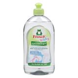 京东PLUS会员:Frosch 菲洛施 婴儿宝宝奶瓶餐具清洗剂 500ml *8件 100元包邮(合12.5元/件)