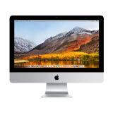 Apple 苹果 iMac 21.5英寸一体机 i5 2.3GHz 集成显卡 1TB 1920 x 10807988元 7988.00
