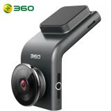 360 G300 隐藏式 行车记录仪 329元包邮(满减)