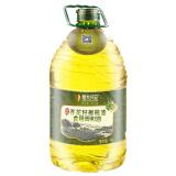 PLUS会员:恒大兴安 清香芥花籽橄榄油4L 非转基因 49.9元