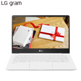 LG gram(13Z980-G.AA53C)13.3英寸 笔记本电脑(i 5-8250U、8G、256GB SSD ) 券后 6979元