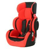 gb好孩子 儿童宝宝婴儿安全座椅 ISOFIX接口 CS785-A002(9个月-12岁) 849元
