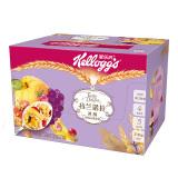 ¥25 Kellogg's 家乐氏 谷兰诺拉 什锦水果谷物 黄桃口味 490g