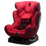 感恩 (ganen) 儿童安全座椅isofix硬接口新生婴儿0-12岁 卡玛特 经典红 (isofix硬接口) 579.00