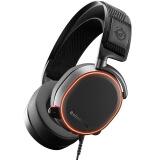 赛睿(steelseries) Arctis 寒冰 Pro 游戏耳机 RGB灯光 1499元