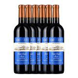 Amuleti 阿姆列提 半甜红葡萄酒 750ml*6瓶 399元,可优惠至189元/件