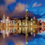 东方航空 上海—香港4天往返含税机票 1099元起/人
