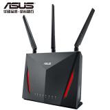 华硕 ASUS RT-AC86U 无线路由器 双频2900M Plus会员 899元 之前 1099元